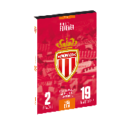 Box cadeau - AS Monaco - Tick&Box