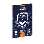 Box cadeau - Girondins de Bordeaux - Tick&Box