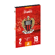 Box cadeau - OGC Nice - Tick&Box