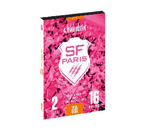 Box cadeau - Stade Français - Tick&Box